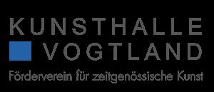 Logo Kunsthalle Vogtland